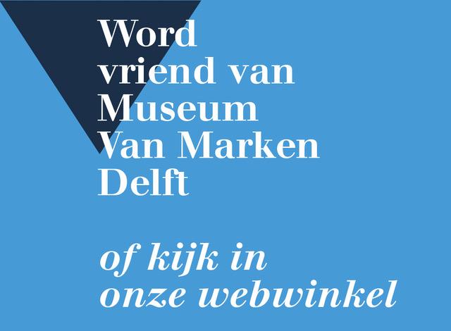Museum van Marken webwinkel